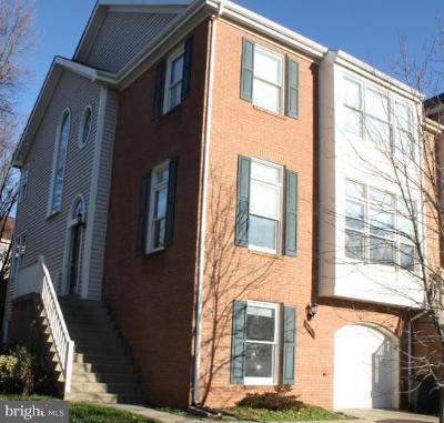 Centreville Rental For Rent: 14540 Smithwood Drive
