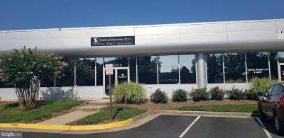 Fairfax County Commercial For Sale: 14016 Sullyfield Circle