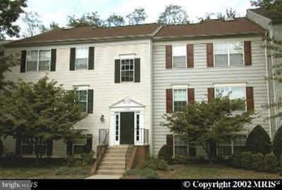 Falls Church Condo For Sale: 7752 New Providence Drive #30