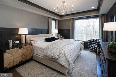 Alexandria Townhouse For Sale: 2862 Lowen Valley Road