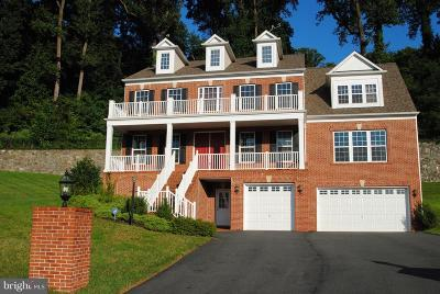 McLean Single Family Home For Sale: 7480 Preserve Crest Way