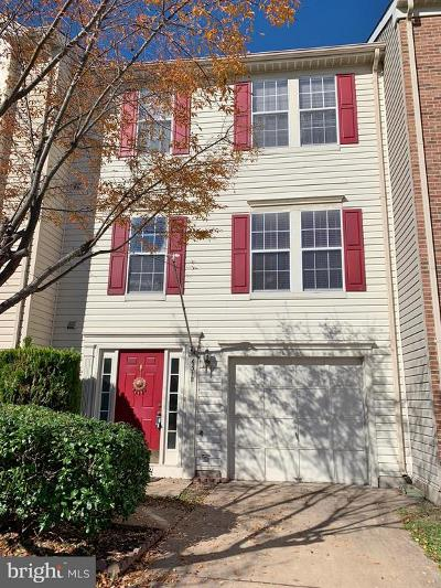 Centreville Rental For Rent: 6312 Meadow Glade Lane