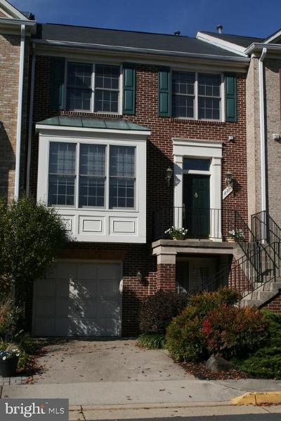 Dunn Loring Rental For Rent: 2232 Journet Drive