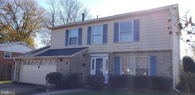Mount Vernon Rental For Rent: 6717 Beddoo Street