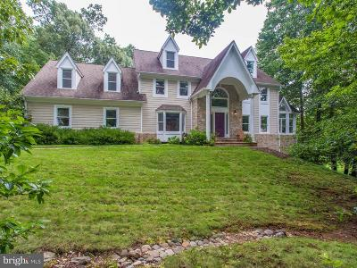 Oak Hill Single Family Home For Sale: 3169 Mary Etta Lane