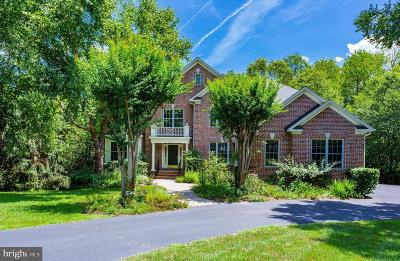Vienna Single Family Home For Sale: 1643 White Pine Drive