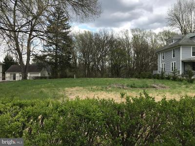 Dunn Loring Residential Lots & Land For Sale: 2445 Gallows Road