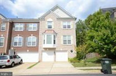 Faircrest Rental Active Under Contract: 13408 Matthews Vista Drive