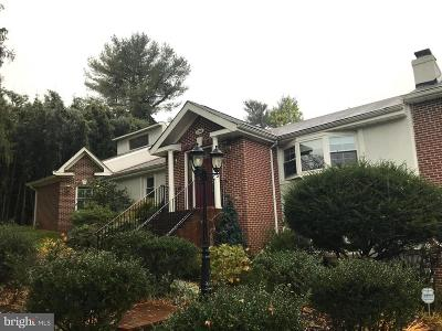 Great Falls Rental For Rent: 1300 Lyons Street