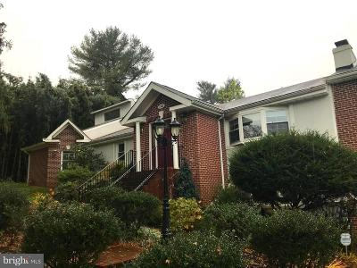 Great Falls Single Family Home For Sale: 1300 Lyons Street
