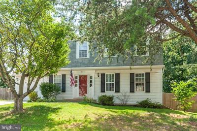 Alexandria Rental For Rent: 6014 Franconia Forest Lane