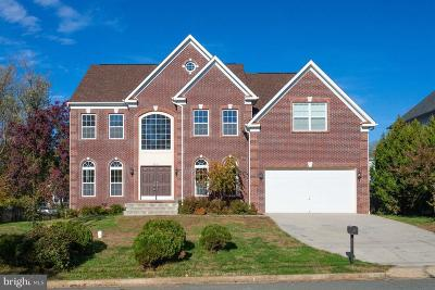 Mclean Rental For Rent: 6610 Chesterfield Avenue