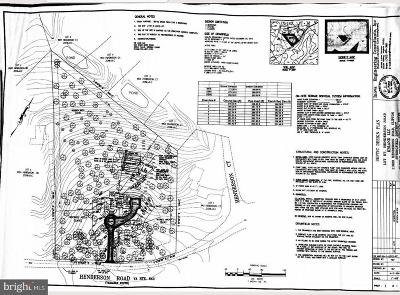 Clifton Residential Lots & Land For Sale: 11920 Henderson
