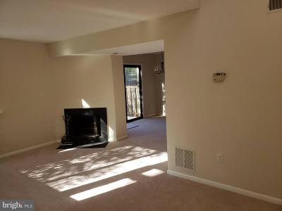 Burke Rental For Rent: 5740 Nordeen Oak Court