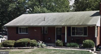 Springfield Rental For Rent: 7317 Elgar Street