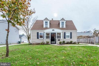 Alexandria Rental For Rent: 2429 Fort Drive