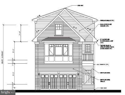Fairfax County Single Family Home For Sale: 2908 Lee Avenue E