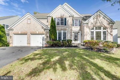 Fairfax Single Family Home For Sale: 4932 Sammy Joe Drive