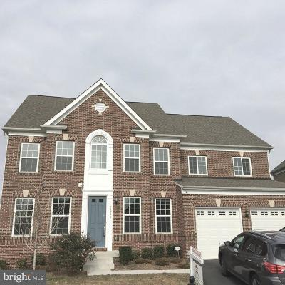 Lorton Single Family Home For Sale: 7516 Tangerine Place