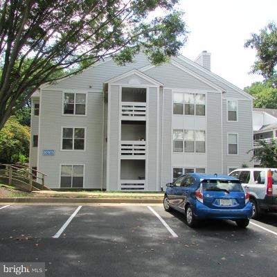 Oakton Condo For Sale: 10303 Appalachian Circle #9-103