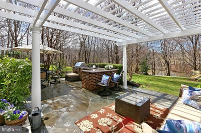 Fairfax County Townhouse For Sale: 2034 Beacon Heights Drive