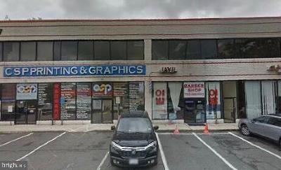 Commercial Lease For Lease: 2927 Gallows Rd. #203