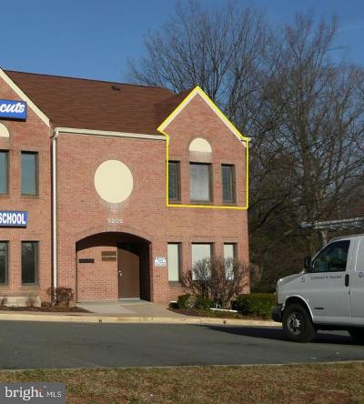 Burke, Springfield Condo For Sale: 9300 Old Keene Mill Road