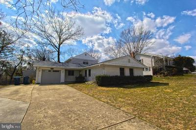 Greenbriar Single Family Home For Sale: 4361 Majestic Lane