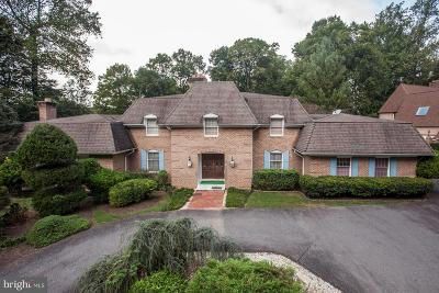 McLean Single Family Home For Sale: 632 Live Oak Drive