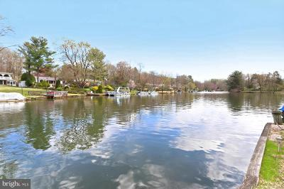 Annandale, Falls Church Single Family Home For Sale: 6213 Waterway Drive