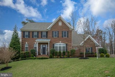 Fairfax Single Family Home For Sale: 5009 Ethels Pond Court