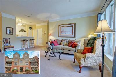 Reston Condo For Sale: 12160 Abington Hall Place #202