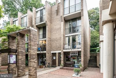 Reston Townhouse For Sale: 1604 Washington Plaza