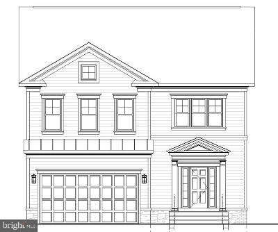 Alexandria Single Family Home For Sale: 8022 Washington Road