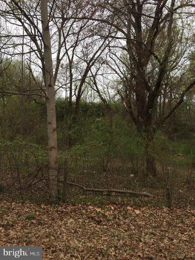 Fairfax Residential Lots & Land For Sale: 4646 Holly Avenue