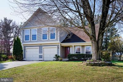 Herndon Single Family Home For Sale: 12307 Stalwart Court