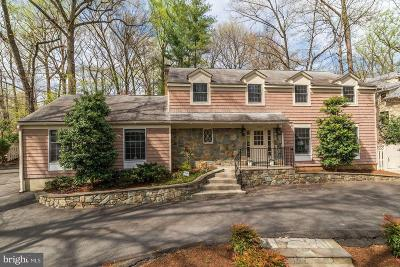 McLean Single Family Home For Sale: 6014 Chesterbrook Road