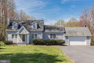 Great Falls Single Family Home For Sale: 846 Seneca Road