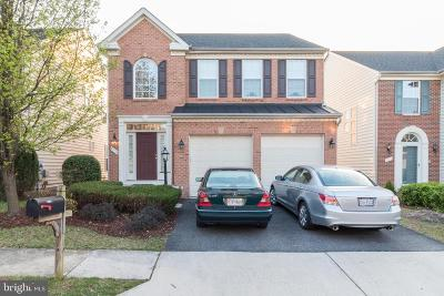 Woodbridge, Dumfries, Lorton Single Family Home For Sale: 8954 Landerfield Court
