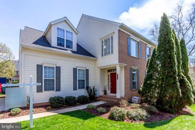 Fairfax Single Family Home For Sale: 3017 Rosemoor Lane