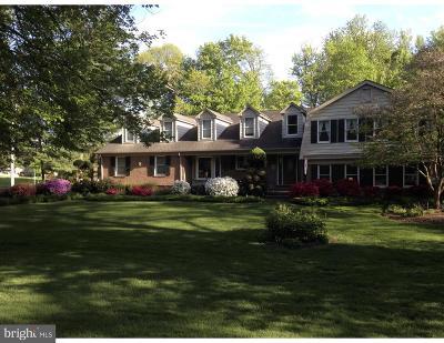 Oakton Single Family Home For Sale: 2908 Melanie Lane