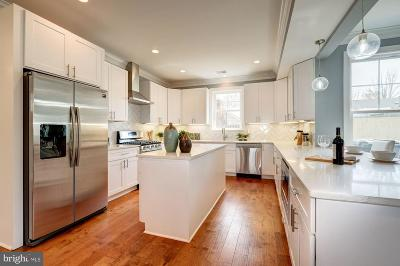 Falls Church Single Family Home Under Contract: 3204 Blundell Circle