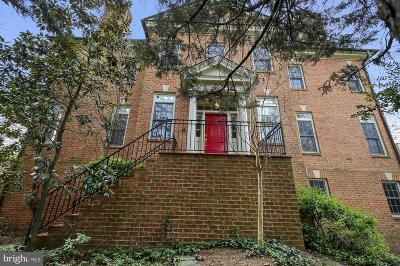 Annandale, Falls Church Townhouse For Sale: 2009 Mayfair McLean Court