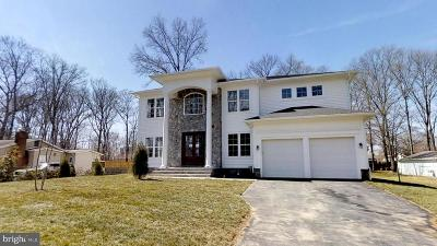 Alexandria Single Family Home For Sale: 7726 Schelhorn Road