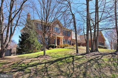Great Falls Rental For Rent: 11546 Preserve Drive