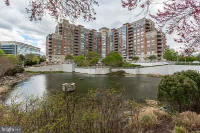 Reston Condo For Sale: 11800 Sunset Hills Road #104