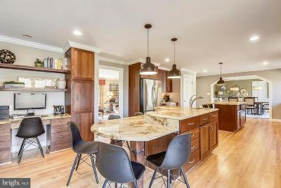 Mclean Single Family Home For Sale: 5848 Hilldon Street