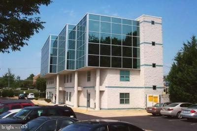 Commercial Lease For Lease: 4600 John Marr Drive #101