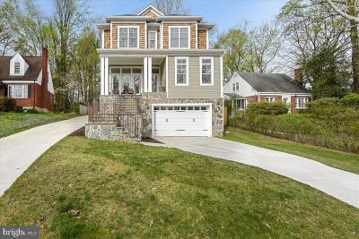 McLean Single Family Home For Sale: 1450 Pathfinder Lane