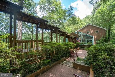 Great Falls Single Family Home For Sale: 1020 Millwood Road